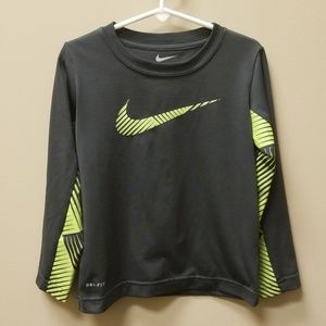 Nike Drifit Boys shirt